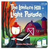 Light Parade - Board book