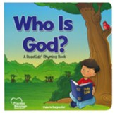 Who is God? - Board book