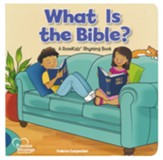 What is the Bible? - Board book