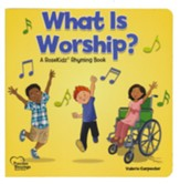 What is Worship? - Board book