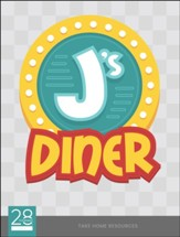 J's Diner Take-Home Resource