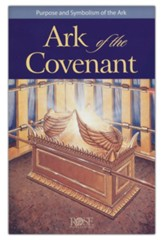 Ark of the Covenant - Pamphlet