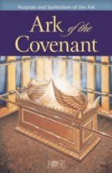 Ark of the Covenant, Pamphlet - 5 Pack