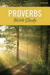 Proverbs - Rose Visual Bible Study