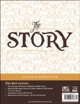 The Story Leader Resource Pack