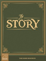 The Story Take-Home Resources
