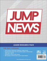 JUMP News Leader Resource Pack