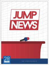 JUMP News Take-Home Resource
