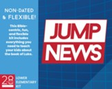 JUMP News Lower Elementary Kit