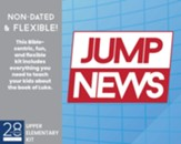 JUMP News Upper Elementary Kit