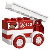LEGO ® DUPLO ® My First Fire Truck