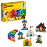LEGO ® Classic Bricks and Houses