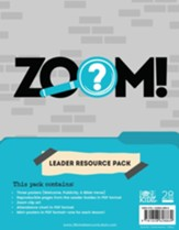Zoom Leader Resource Pack