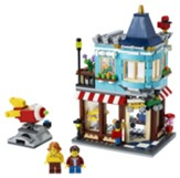 LEGO ® Creator Townhouse Toy Store