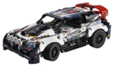 LEGO ® Technic Top Gear Rally Car