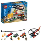 LEGO ® City Fire Helicopter Response
