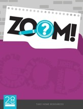 Zoom Take-Home Resource