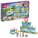 LEGO ® Friends Heartlake City Hospital