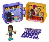 LEGO ® Friends Andrea's Play Cube