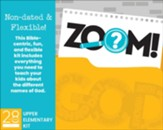 Zoom Upper Elementary Kit