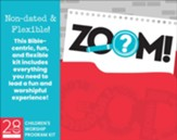 Zoom Children's Worship Program Kit
