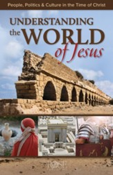Understanding the World of Jesus - pamphlet