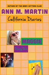 Maggie: Diary One - eBook