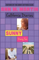 Sunny: Diary Two - eBook