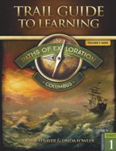 Paths of Exploration: Columbus Unit 1 (3rd Ed) Teacher's Guide