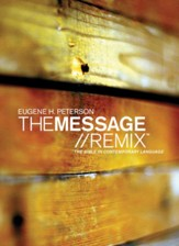 The Message//REMIX - eBook