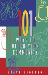 101 Ways to Reach Your Community - eBook