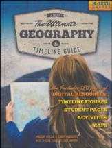 The Ultimate Geography and Timeline Guide, 4th Edition