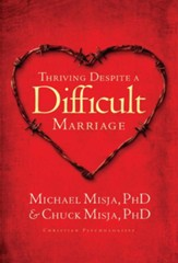 Thriving Despite a Difficult Marriage - eBook