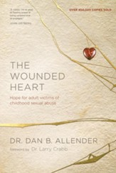 The Wounded Heart: Hope for Adult Victims of Childhood Sexual Abuse - eBook
