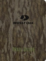Mossy Oak Trail Guide lthrlok - eBook