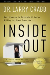 Inside Out [25th Anniversary Repack] - eBook
