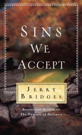 Sins We Accept - eBook