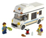 LEGO ® City Holiday Camper Van