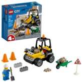 LEGO ® City Roadwork Truck
