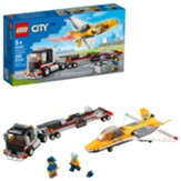 LEGO ® City Airshow Jet Transporter