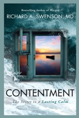 Contentment: The Secret to a Lasting Calm - eBook