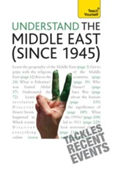 Understand the Middle East (since 1945): Teach Yourself / Digital original - eBook