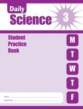 Daily Science, Grade 3 Student Workbook
