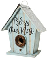 Birdhouse, Bless Our Nest