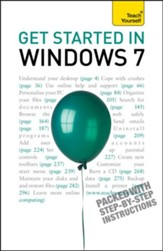Get Started in Windows 7: Teach Yourself / Digital original - eBook