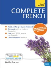 Complete French: Teach Yourself / Digital original - eBook
