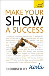 Make Your Show A Success: Teach Yourself / Digital original - eBook