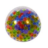 Squeezy Peezy Ball, Rainbow