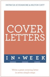 Successful Cover Letters in a Week: Teach Yourself / Digital original - eBook