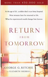 Return from Tomorrow / Special edition - eBook